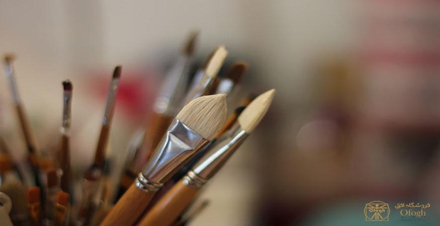 انواع قلمو